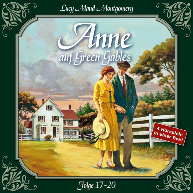 Anne auf Green Gables – Box 5