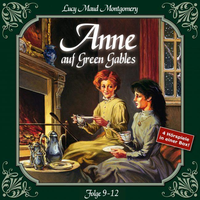 Anne auf Green Gables – Box 3