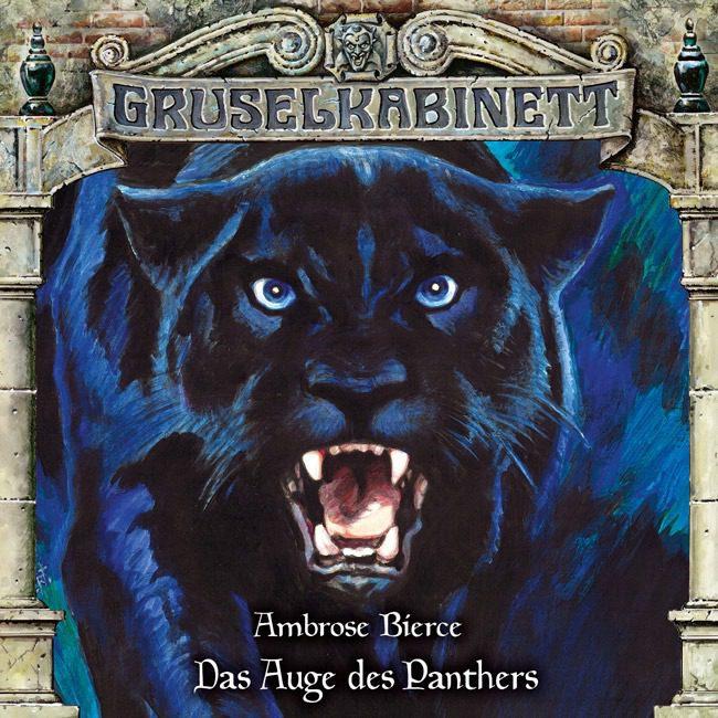 Folge 157: Ambrose Bierce – Das Auge des Panthers