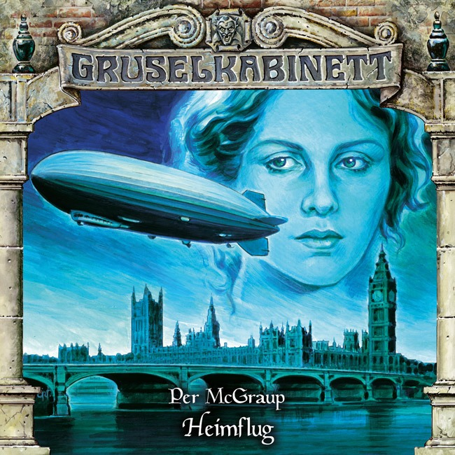 Folge 161: Per McGraup – Heimflug