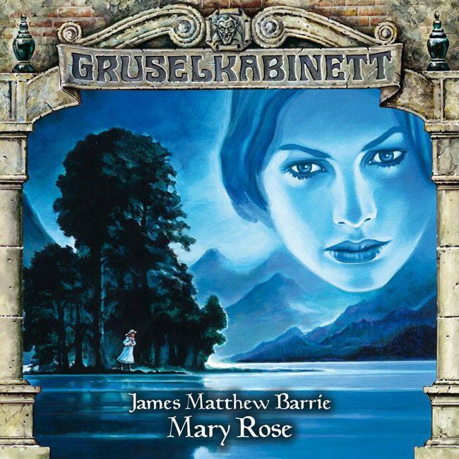 Folge 091: James Matthew Barrie – Mary Rose