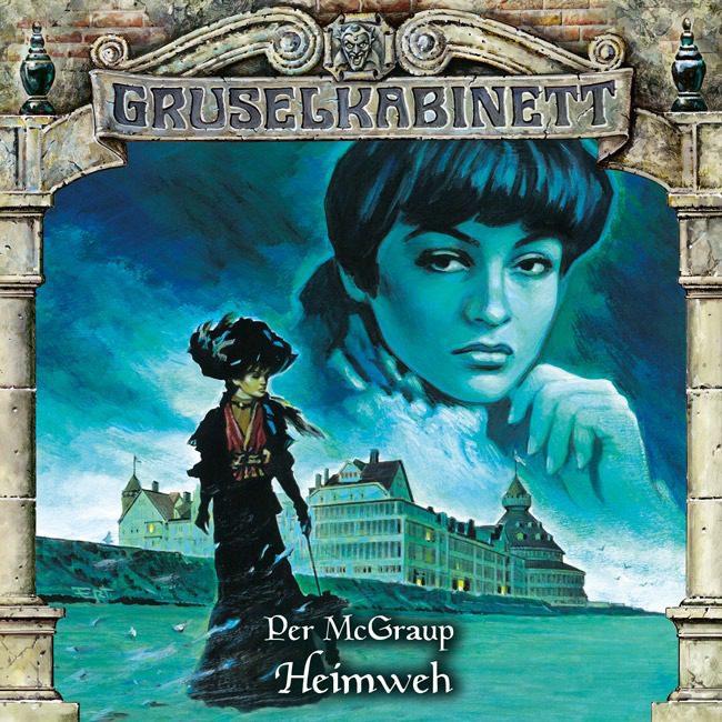 Folge 109: Per McGraup – Heimweh
