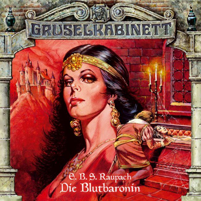 Folge 014: E. B. S. Raupach – Die Blutbaronin