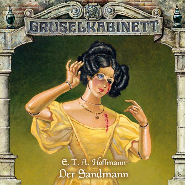 Folge 042: E. T. A. Hoffmann – Der Sandmann