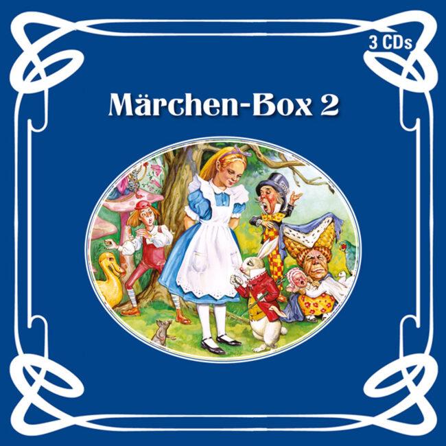 Märchen-Box 2