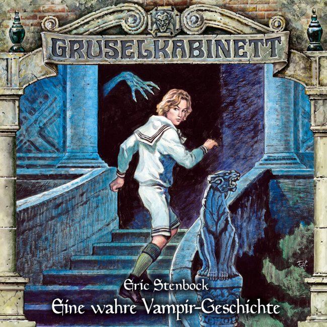 Folge 170: Eric Stenbock – Eine wahre Vampir-Geschichte