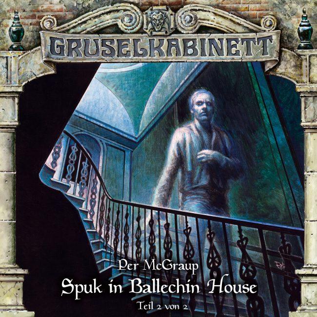 Folge 173: Per McGraup – Spuk in Ballechin House (Teil 2 von 2)