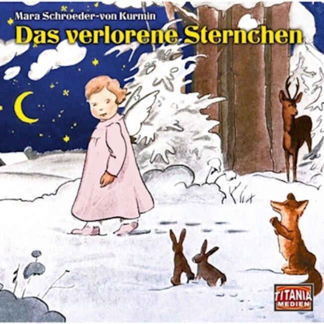 Folge 000: Mara Schroeder-von Kurmin – Das verlorene Sternchen